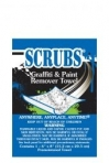 SCRUBS Graffiti Wipes 1duk/fp